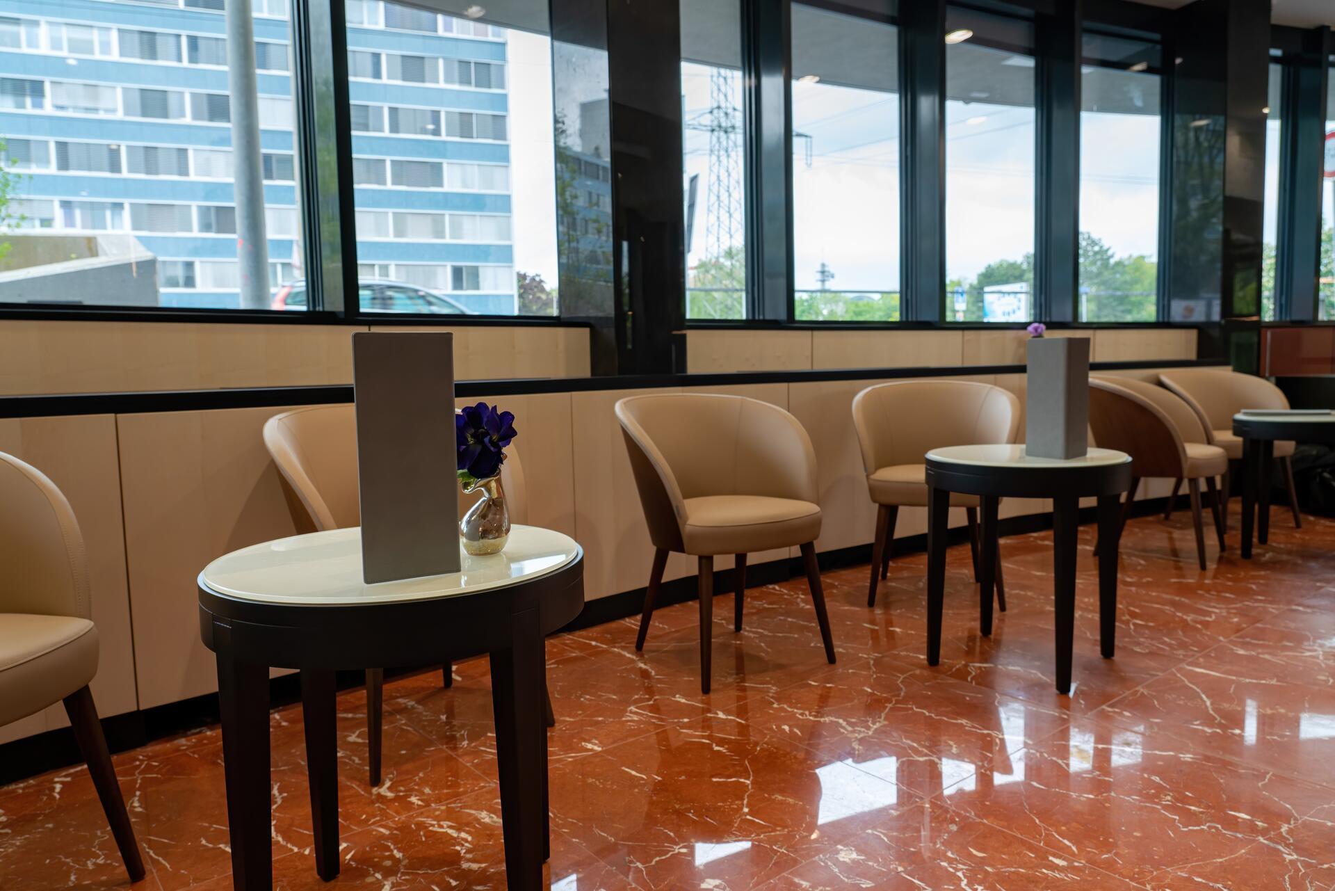 Sitting Room | Nash Pratik