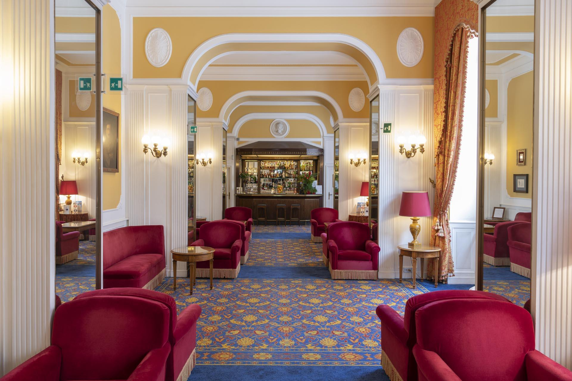 Bettoja Hotels Roma Centro | Migliori Hotel Roma