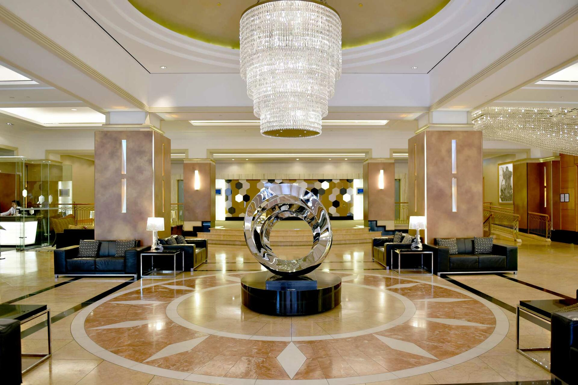 Duxton Hotel Perth   Perth Hotels   Luxury Perth Accommodation
