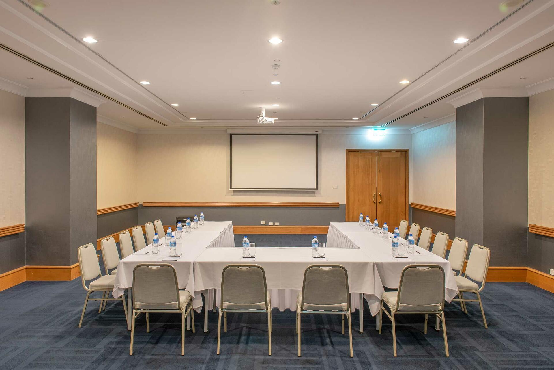 Events, Meeting Rooms & Conference Venues in Perth CBD