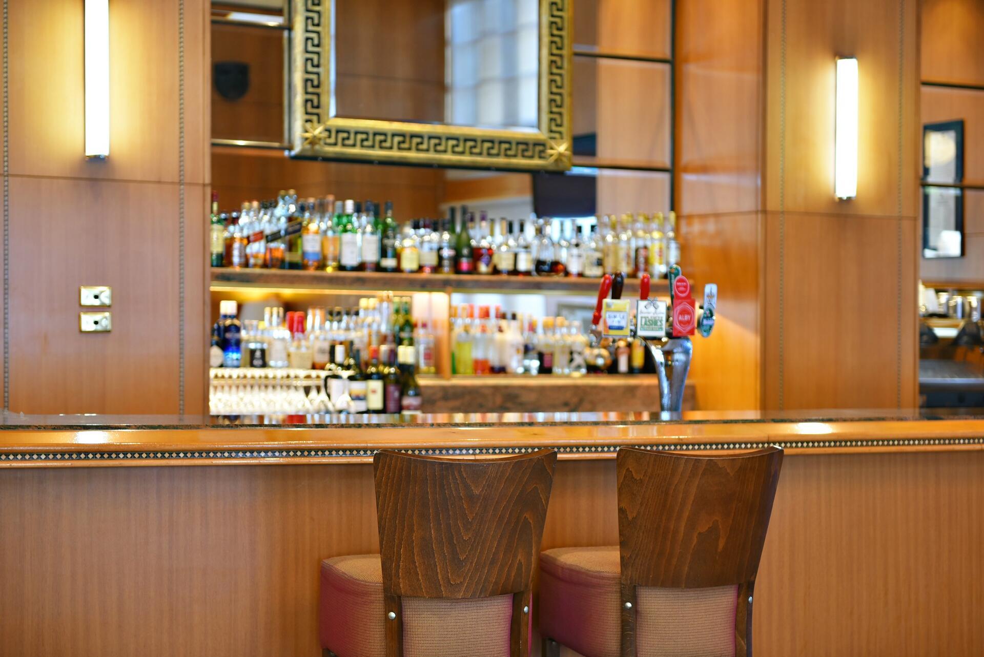The Bar | Best Bars & Pubs in Perth CBD