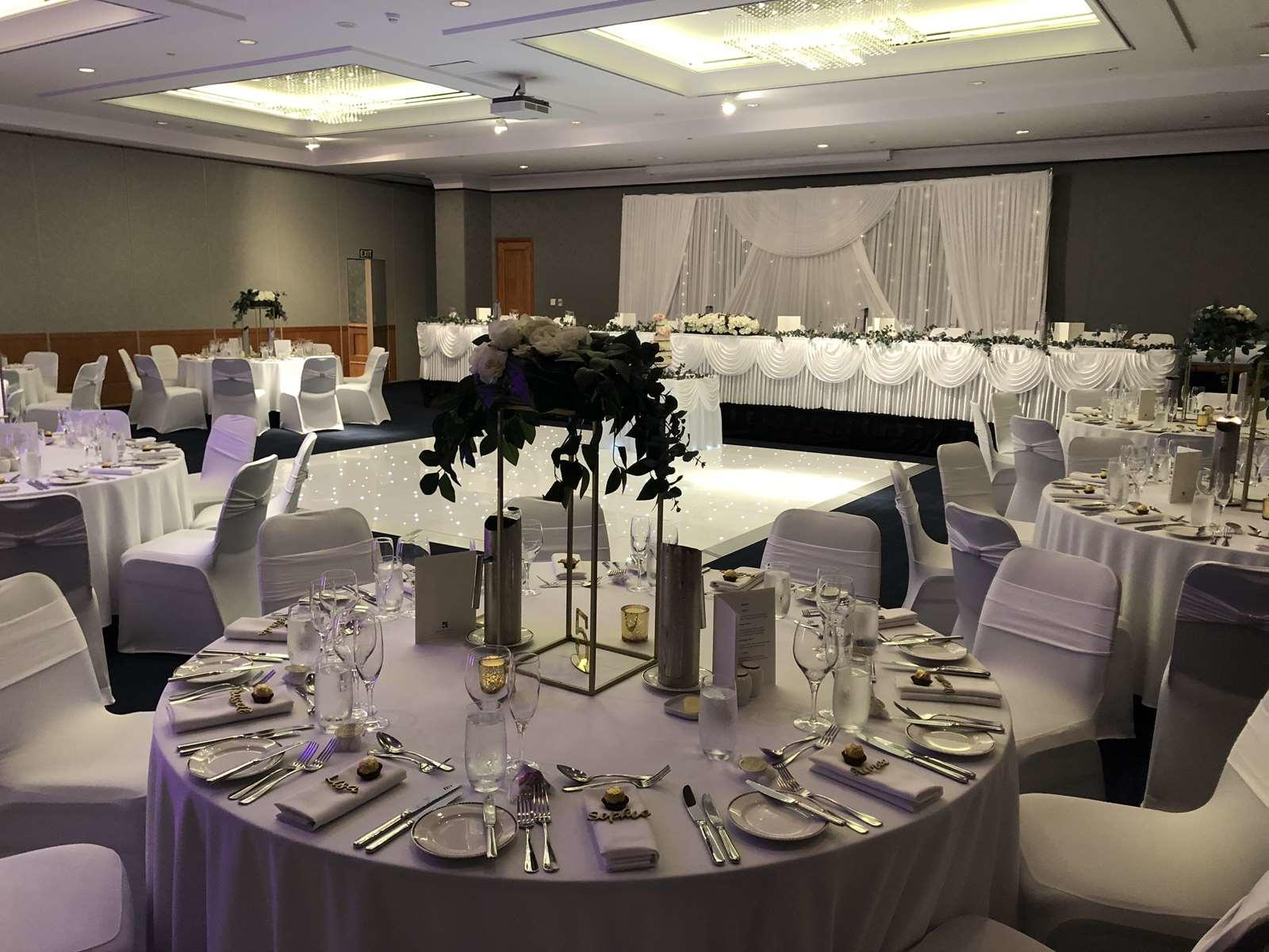Wedding Venues in Perth CBD | Duxton Hotel Perth