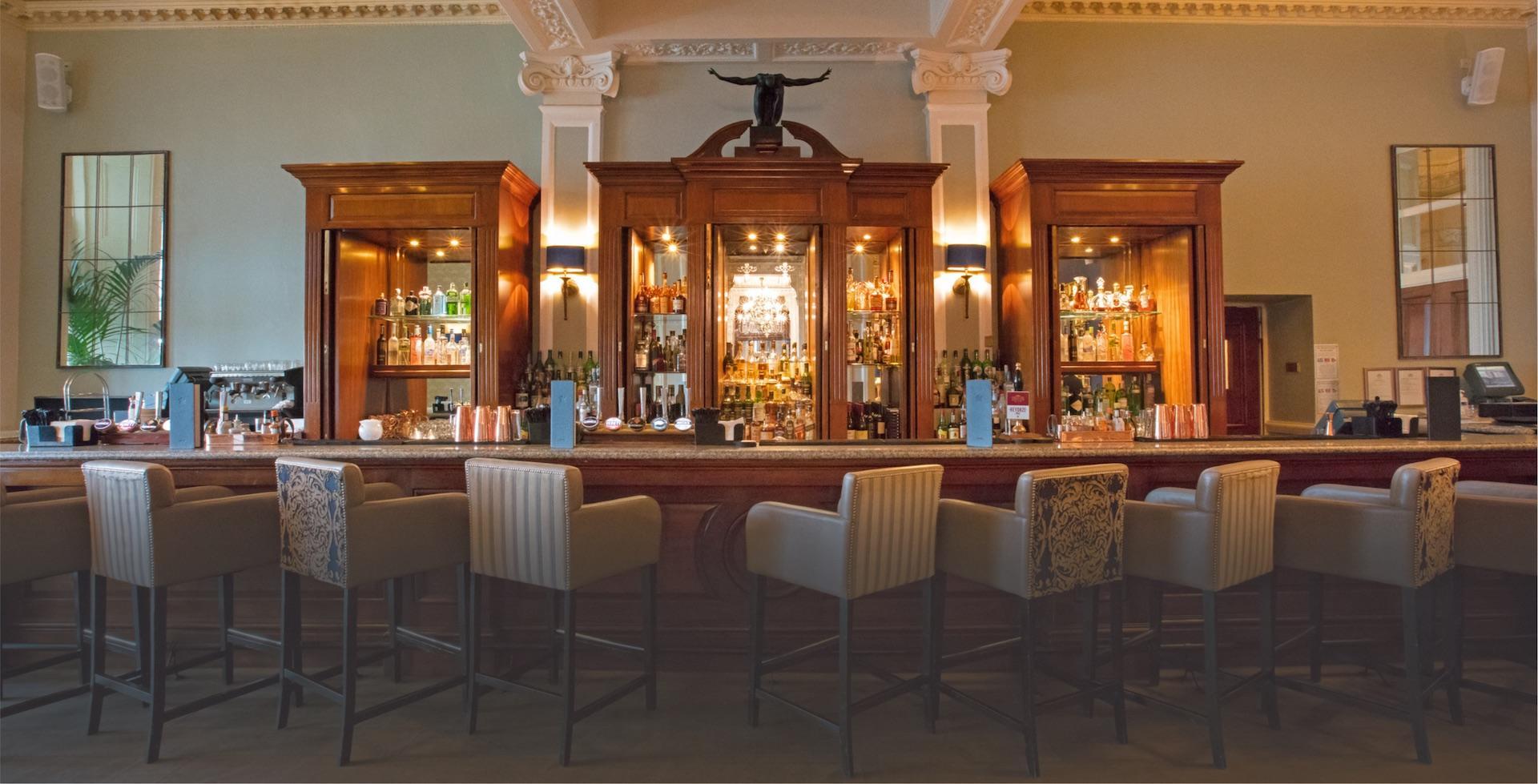 Bar at The Grand Brighton