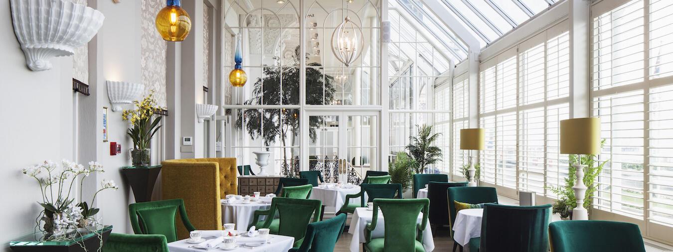 Restaurant at The Grand Brighton