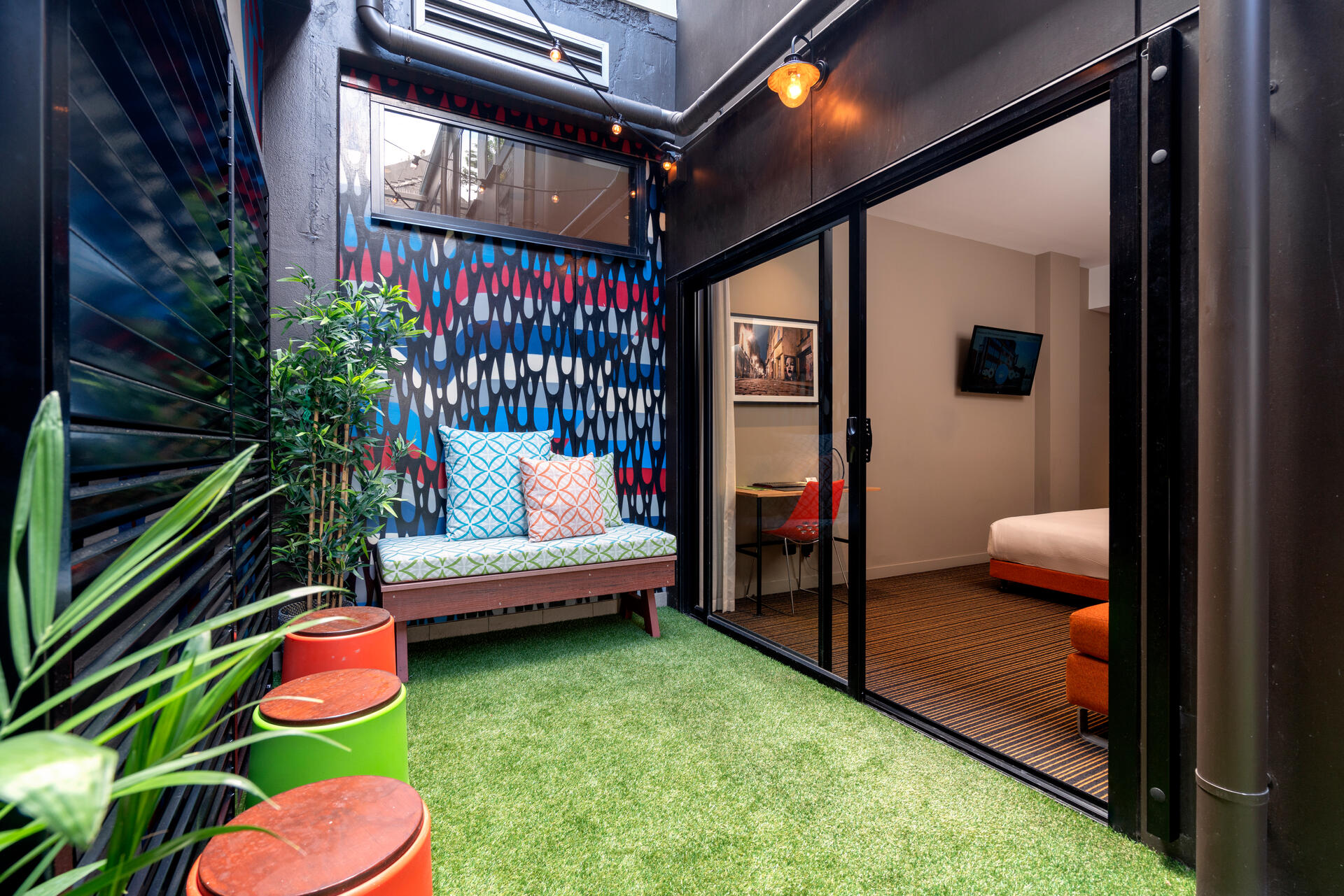 TRYP Fortitude Valley Hotel | Book Direct & Get 15% Off