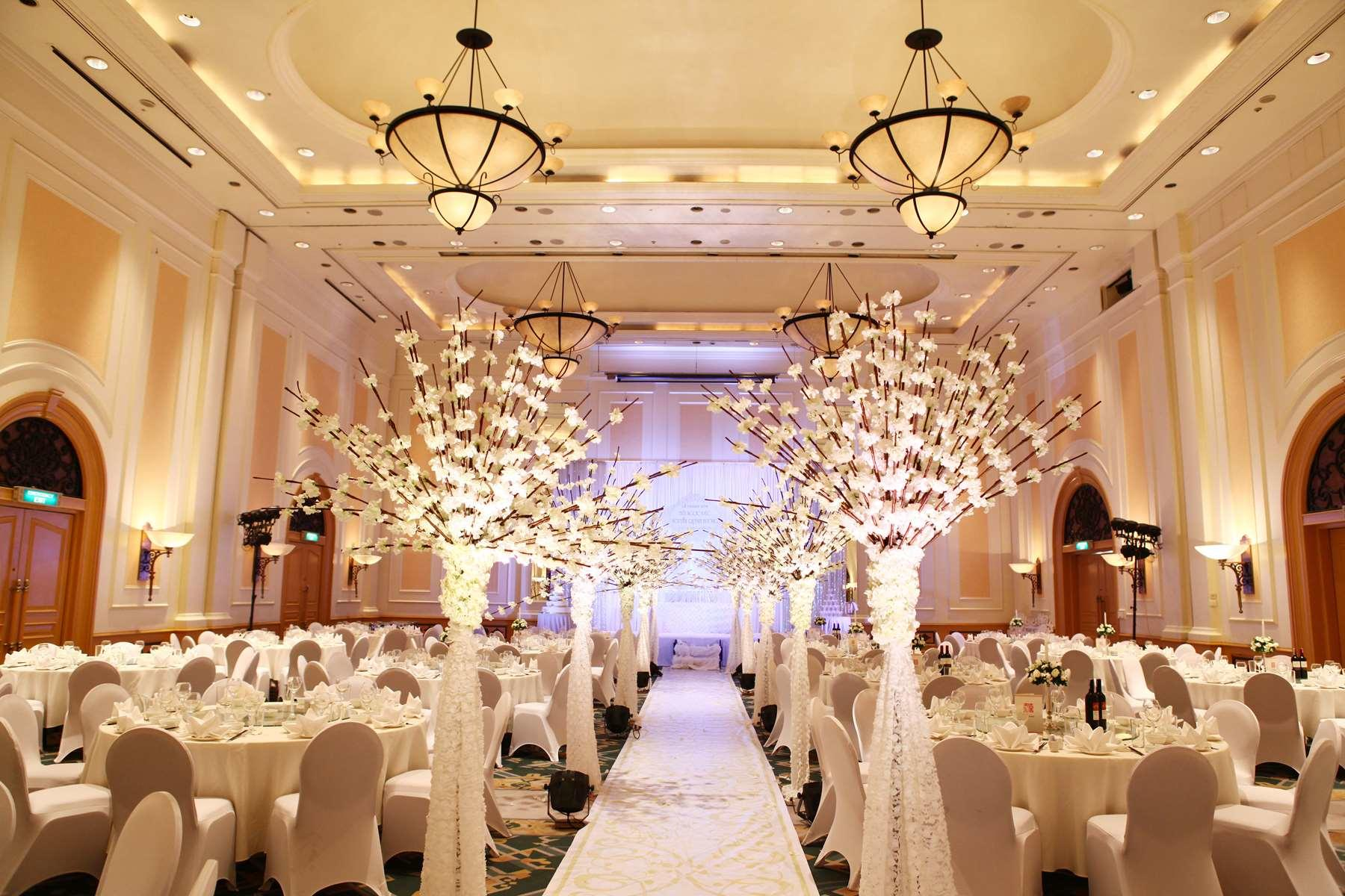 Wedding Venues Hanoi | Wedding Hotels Hanoi | Hanoi Daewoo Hotel