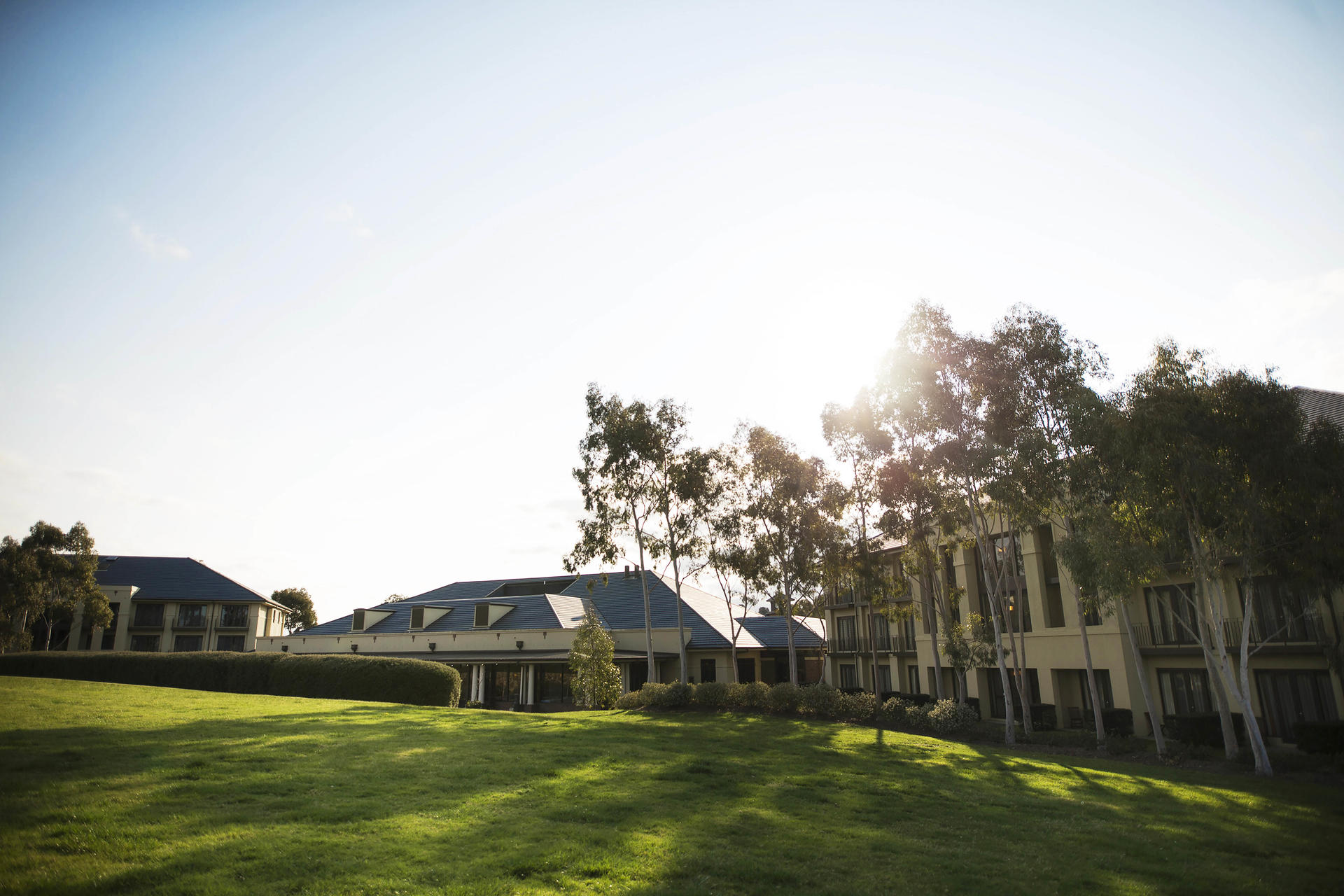 Yarra Valley Lodge - Hotel Exterior