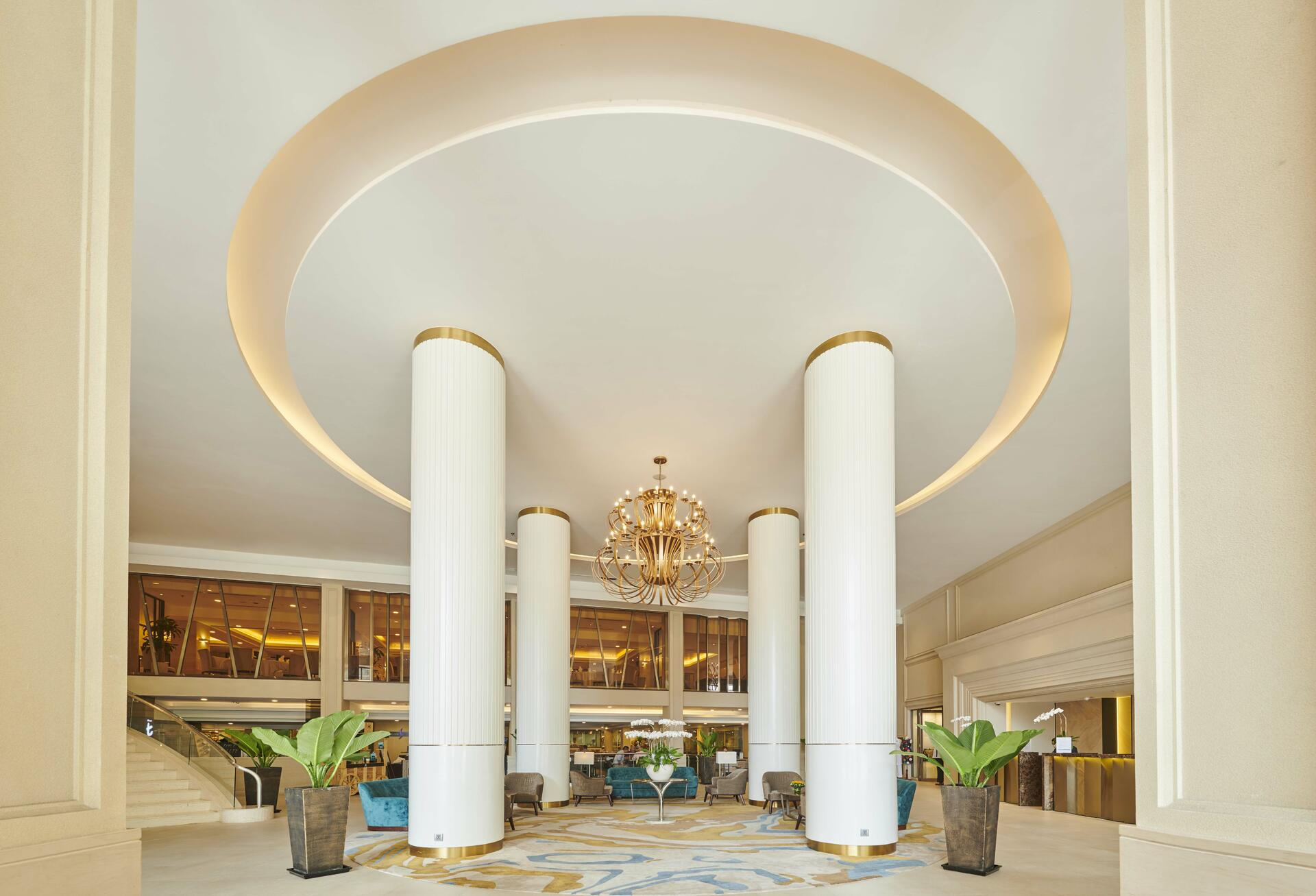 Faq Ho Chi Minh Airport Shuttle Service Eastin Grand Hotel Saigon