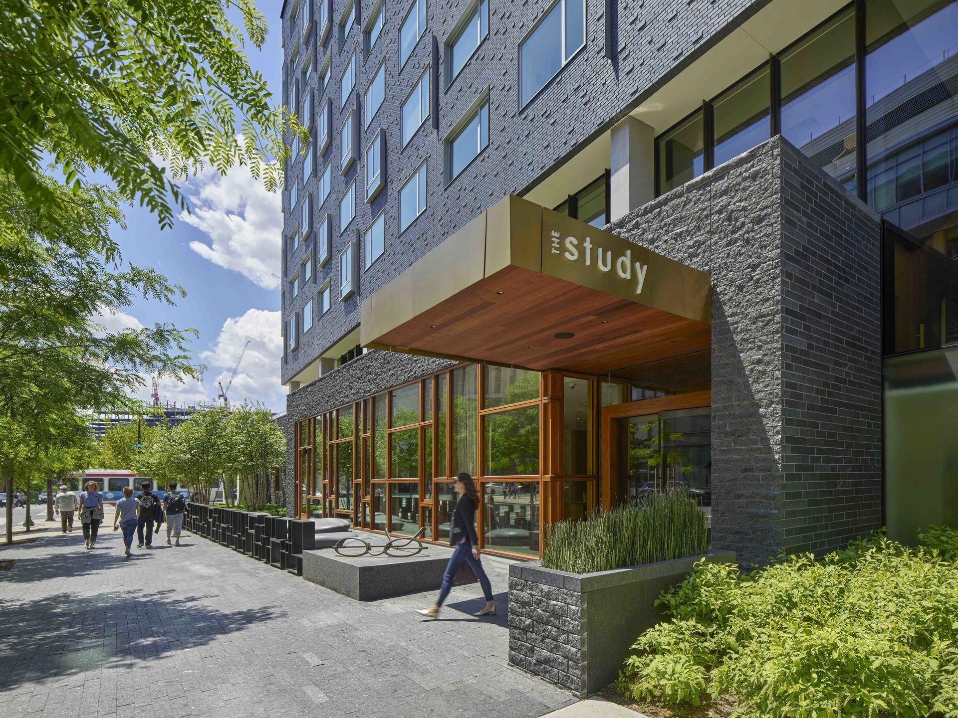 The Study at University City - Philadelphia Hotel