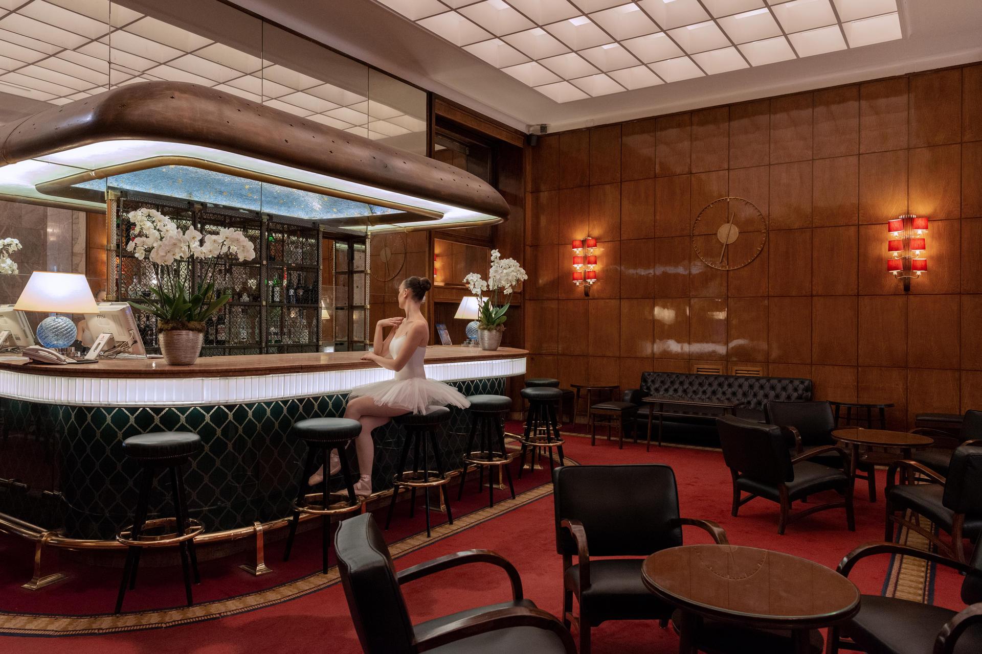 Hotel A Roma Centro Città Art Deco Hotel Hotel Mediterraneo