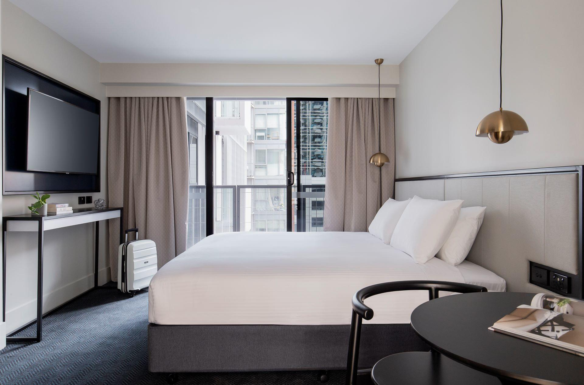 Brady Hotels Jones Lane - studio apartment