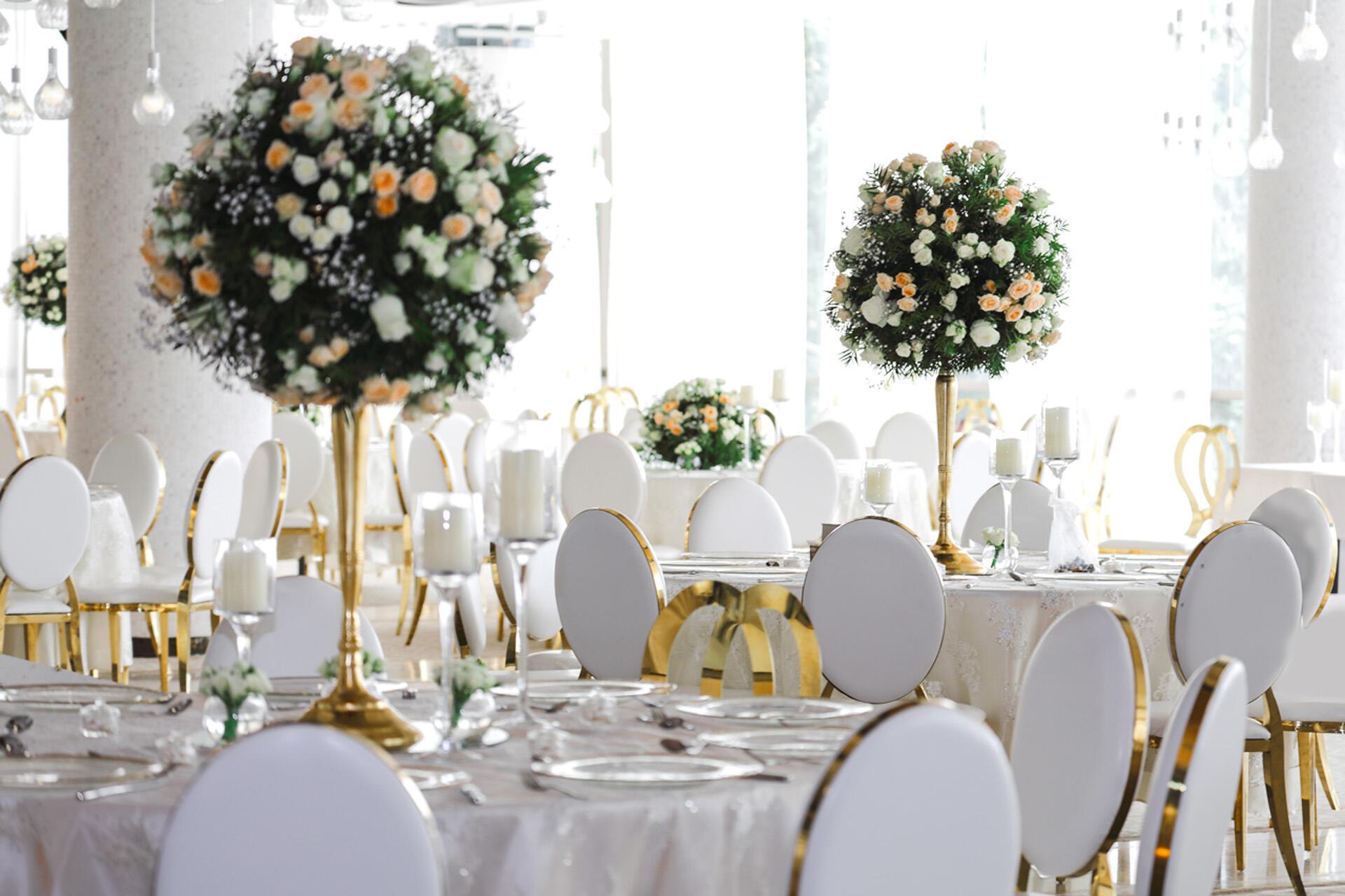 Weddings at Fleuve Congo Hotel Hotel in Kinshasa