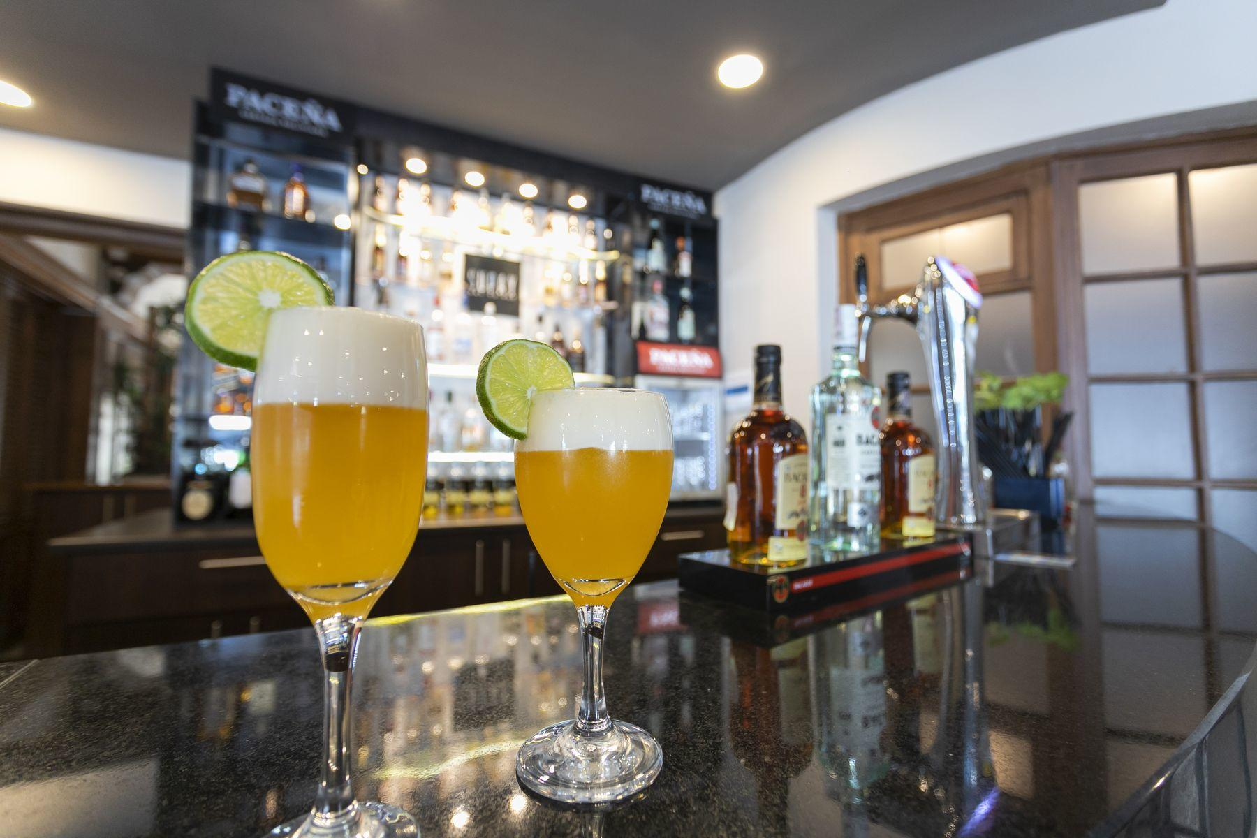 Bar Offering