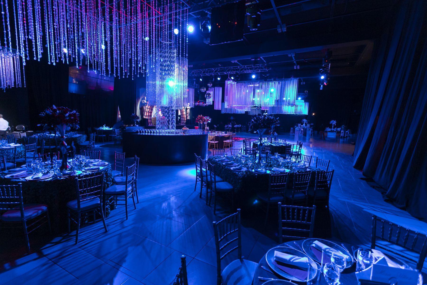 Grand Event Room