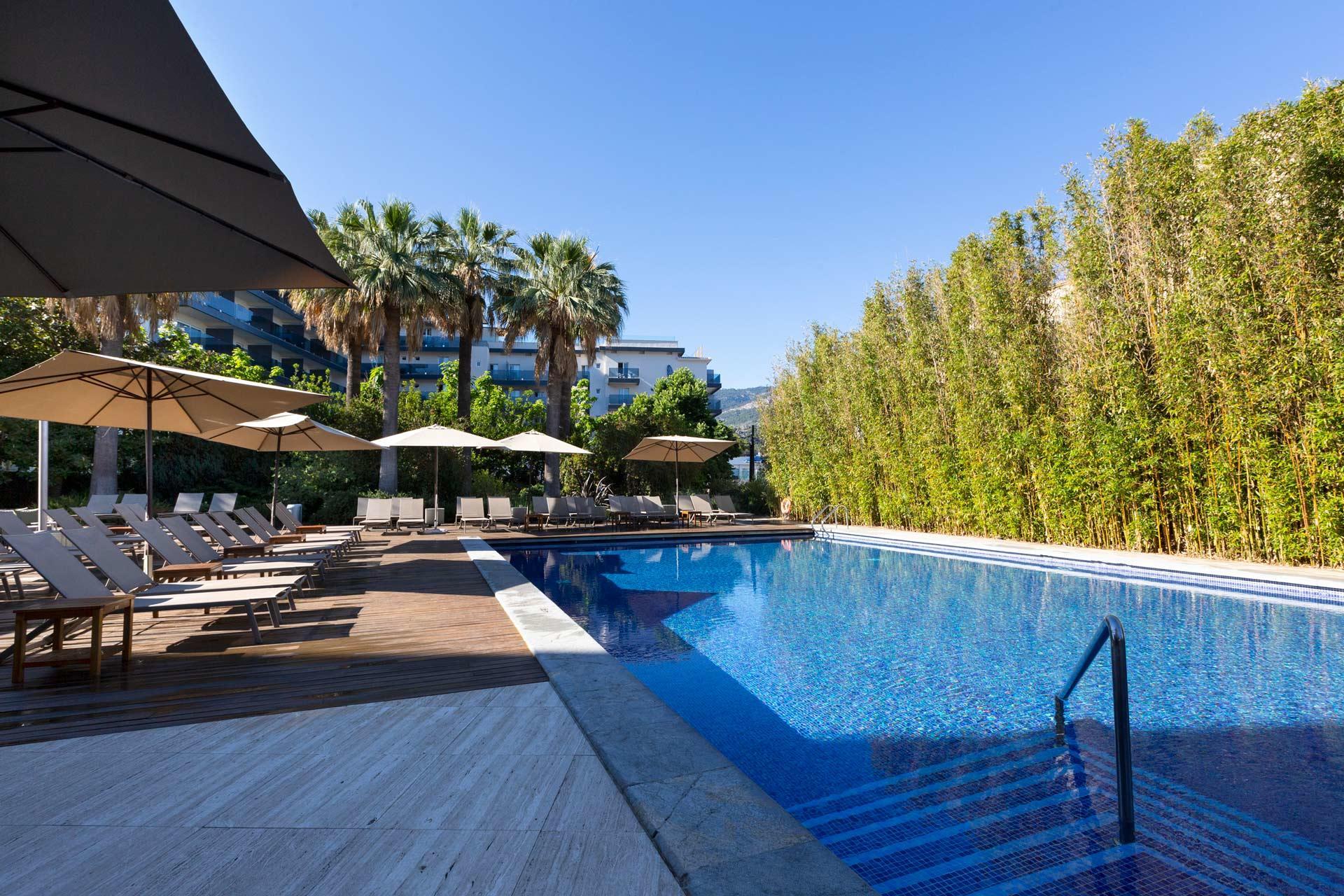 Aimia Hotel - Port de Soller