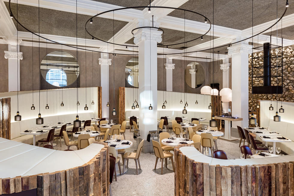 Luxury Restaurants Manchester Peter Street Kitchen