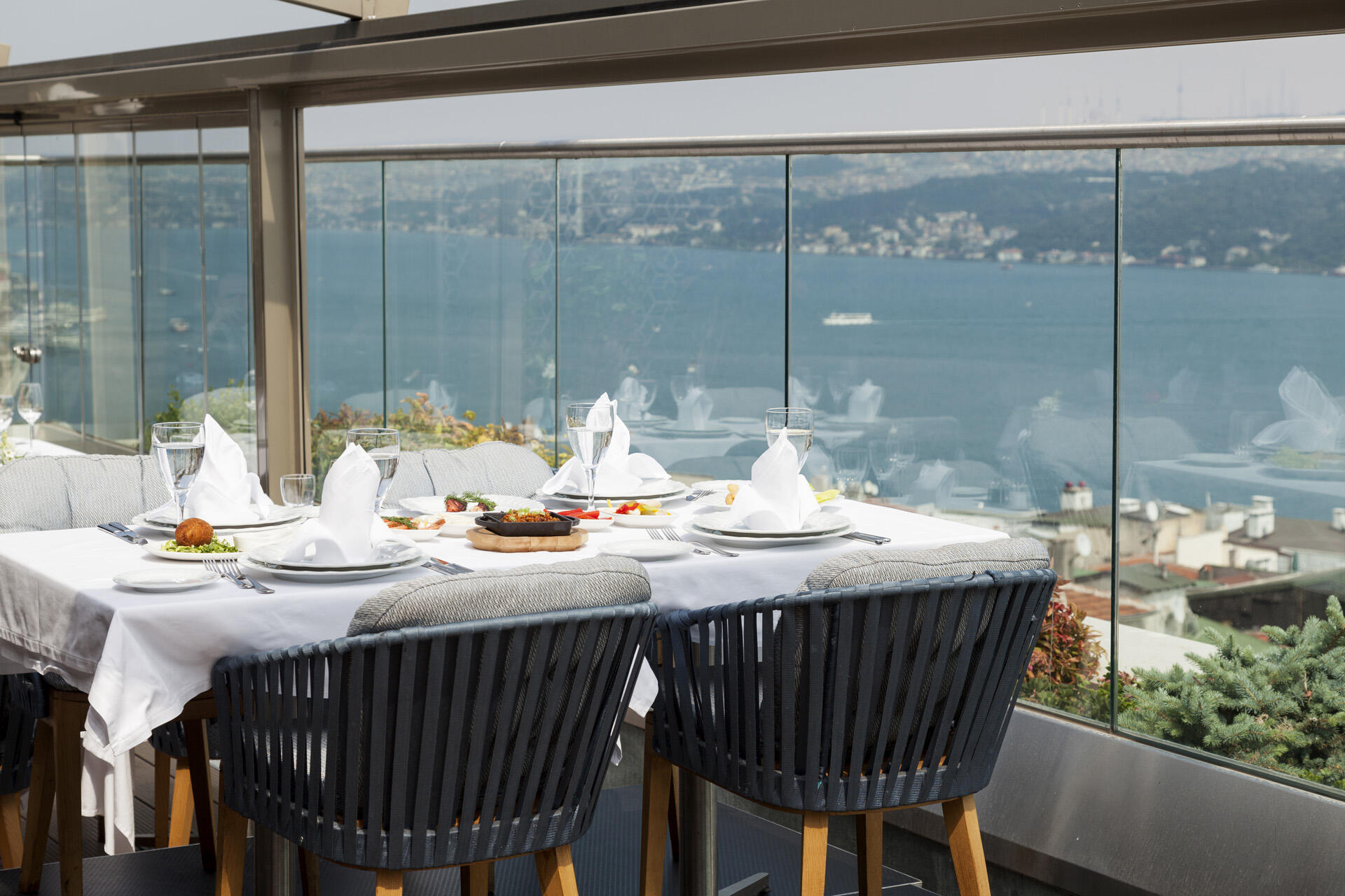 Events at IZAKA Restaurant & Bar in Istanbul