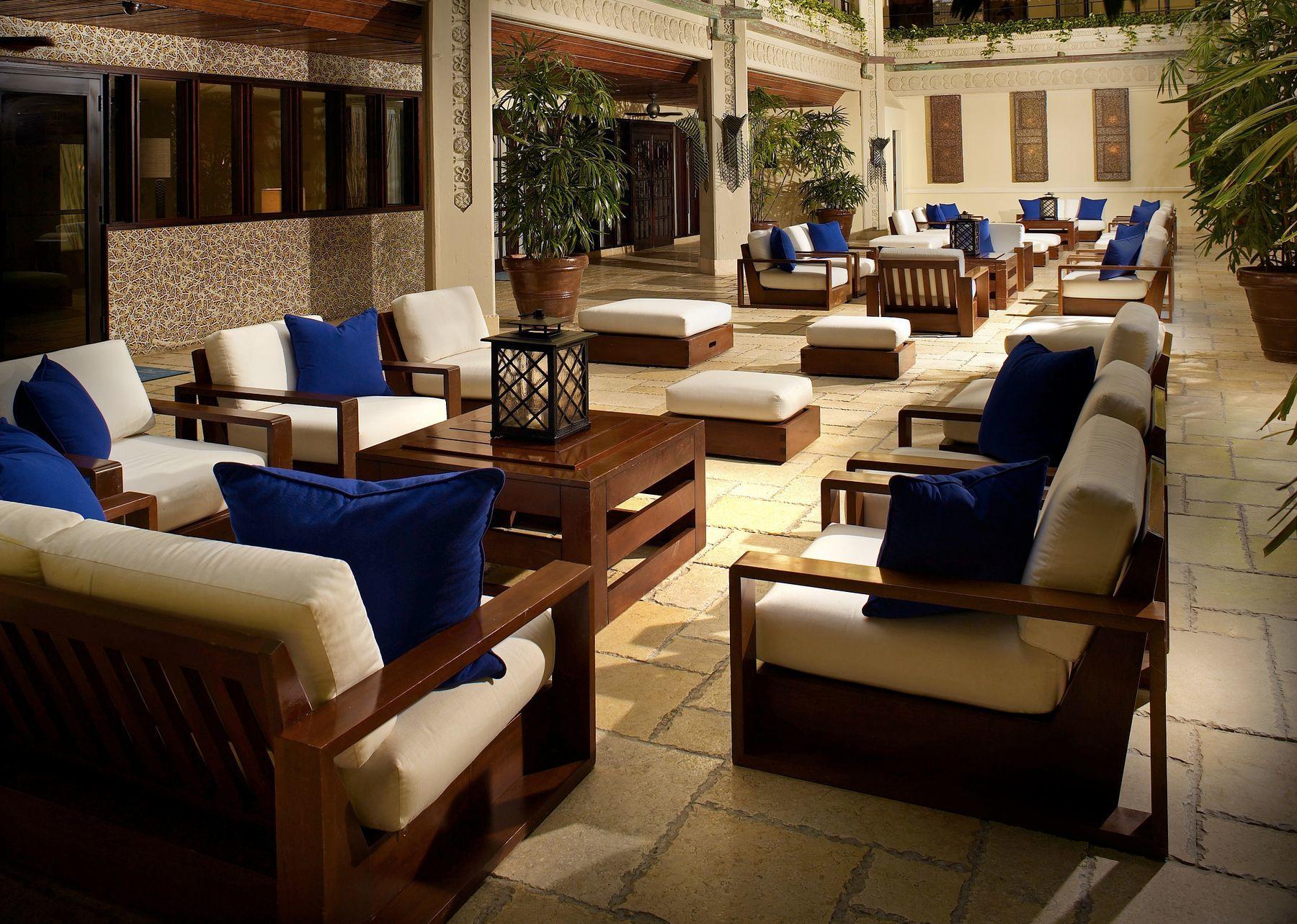 Mayfair Palm Terrace