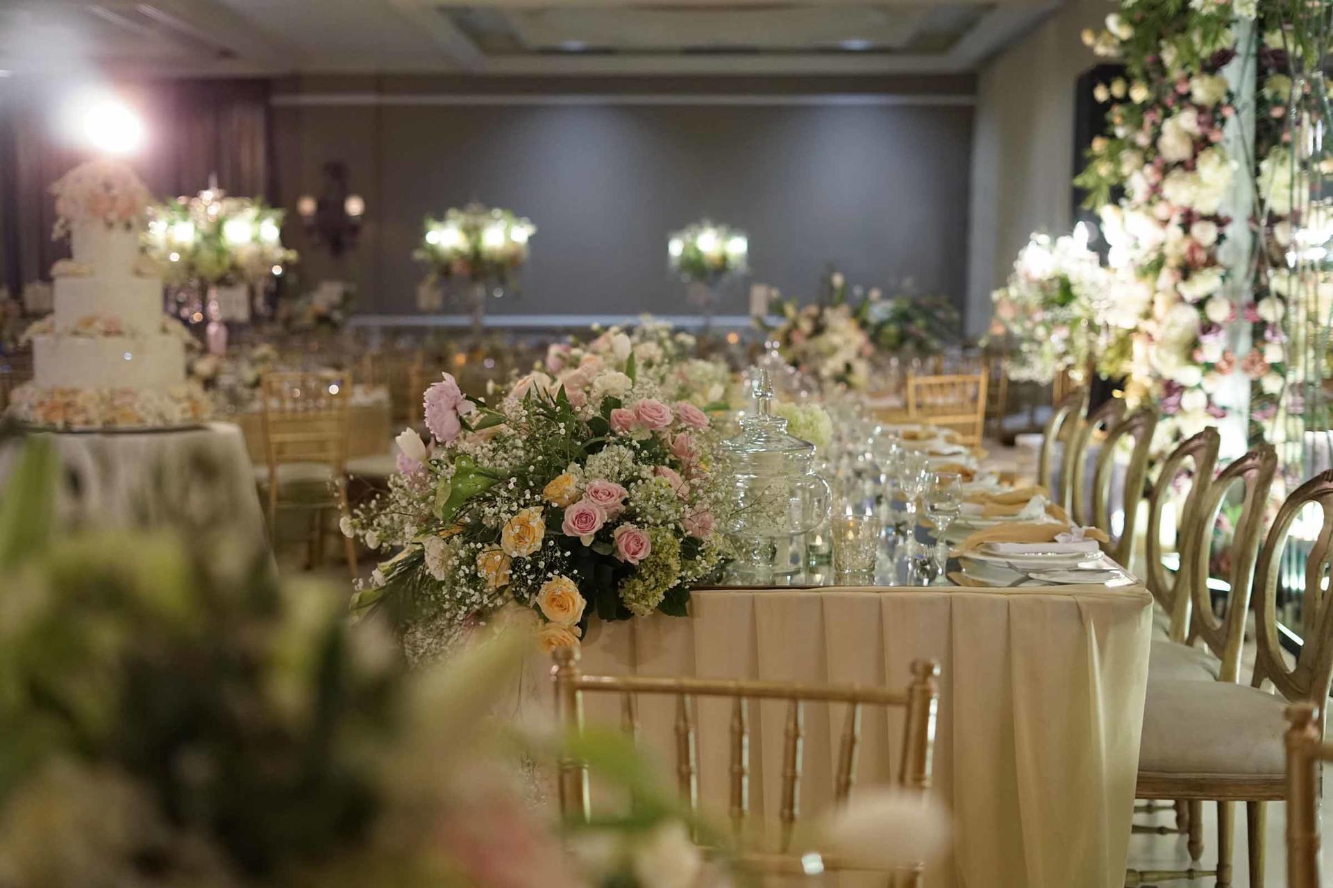 Wedding Packages Hotel Gran Mahakam