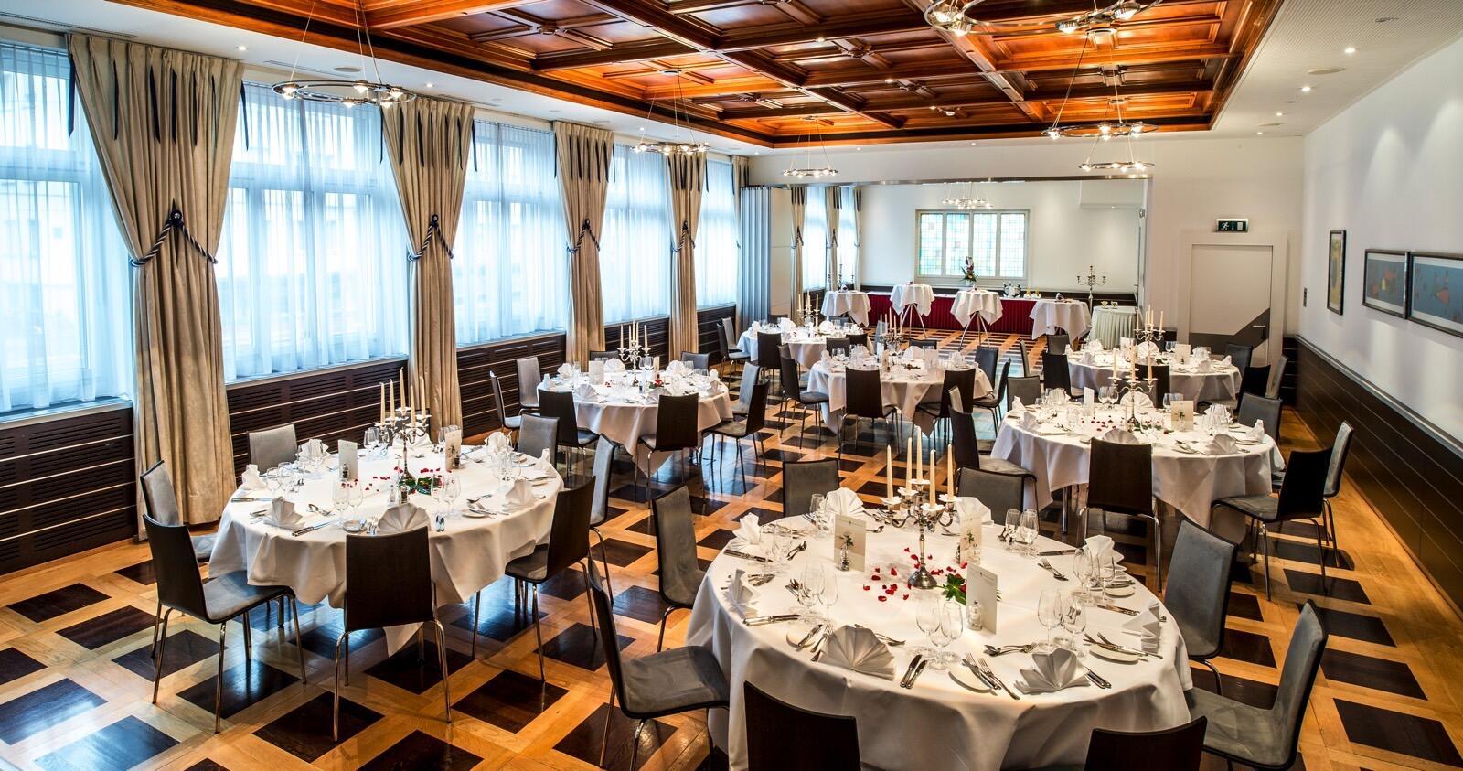 Events at Hotel Krone Unterstrass in Zurich