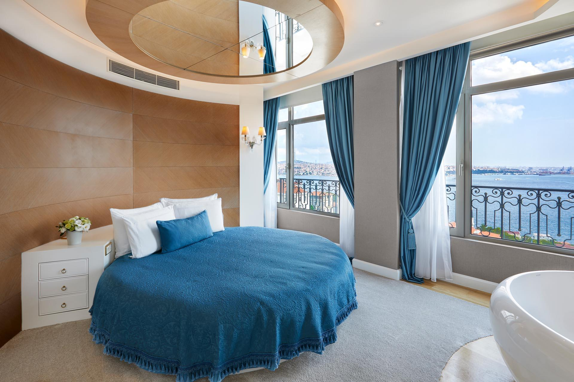 Special Offer at CVK Park Bosphorus Hotel Istanbul