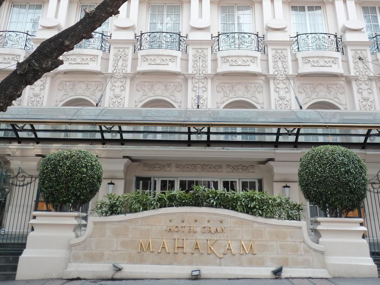 Hotel Gran Mahakam Jakarta Luxury Hotels