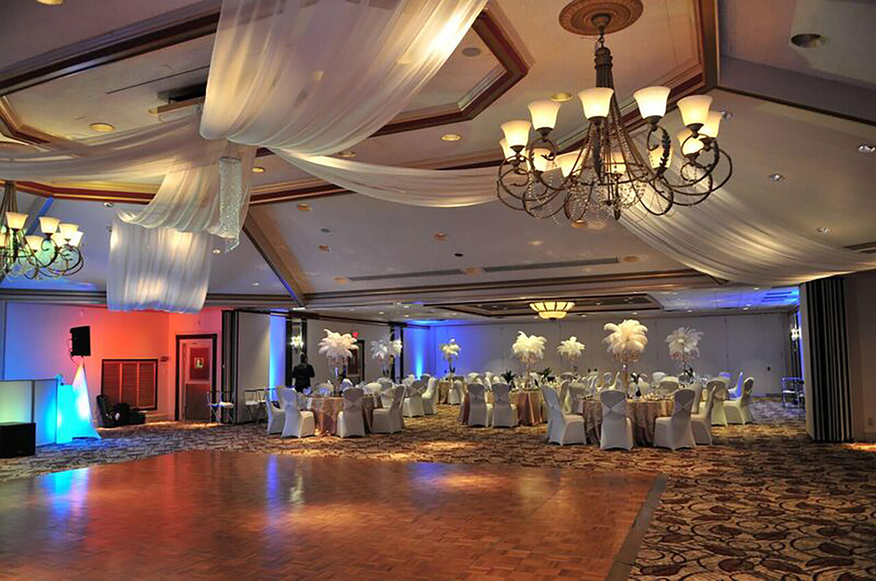 Conference Center Venues In Allentown Best Western Lehigh Valley