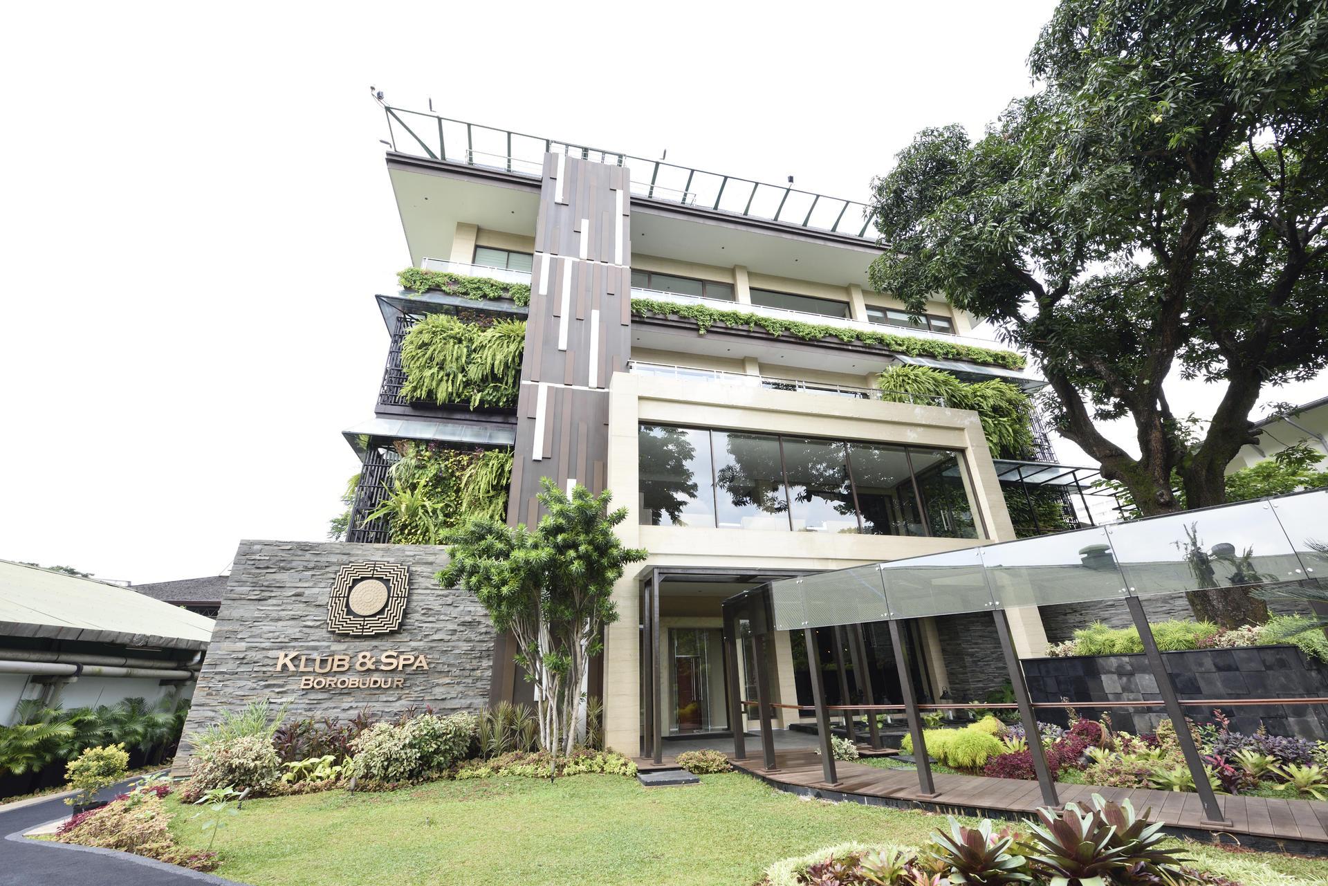 Hotel Borobudur Jakarta 5 Star Hotels In Jakarta