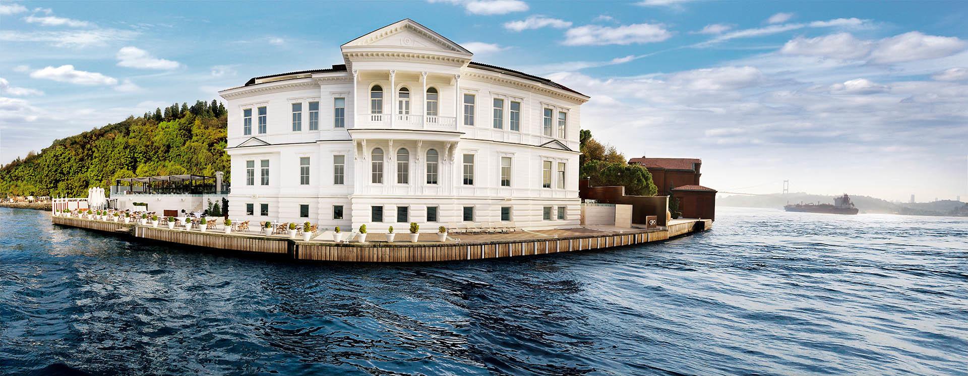 A'jia Hotel Istanbul