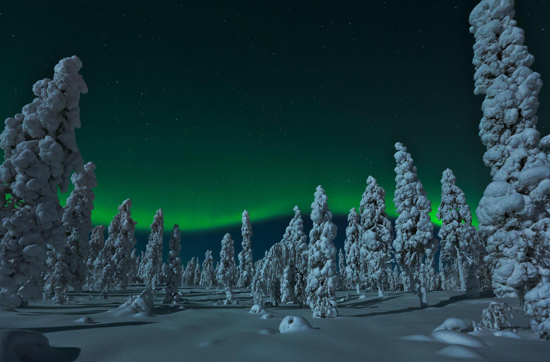Attractions near Arctic Light Hotel in Rovaniemi, Finland