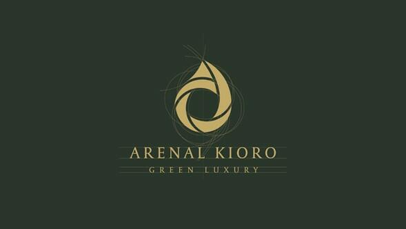 Green Luxury Logo