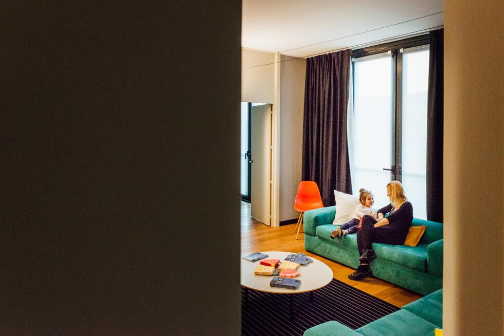 Hotel Per Famiglie A Torino Bonus Vacanze Torino