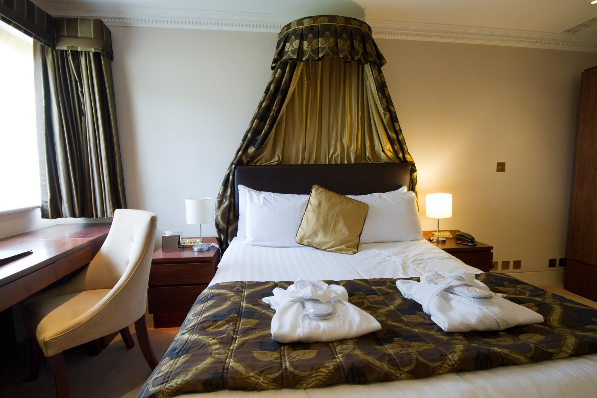 Executive Room at Barn Hotel Ruislip near London