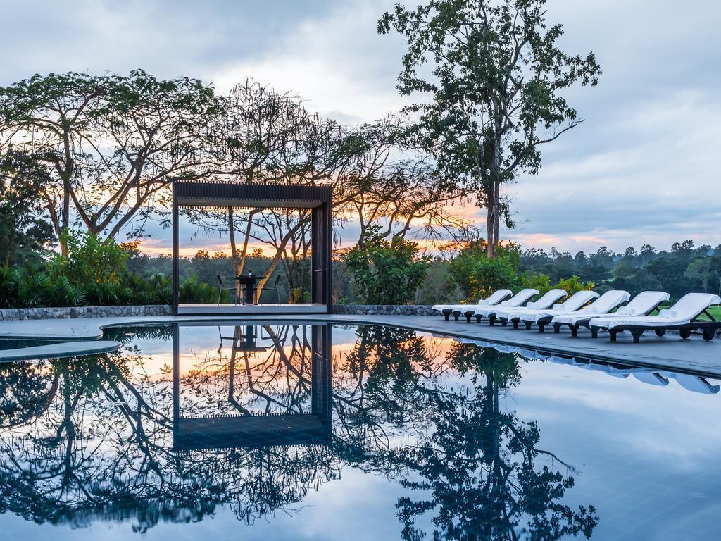 Chatrium Golf Resort Soi Dao Chanthaburi Swimming Pool