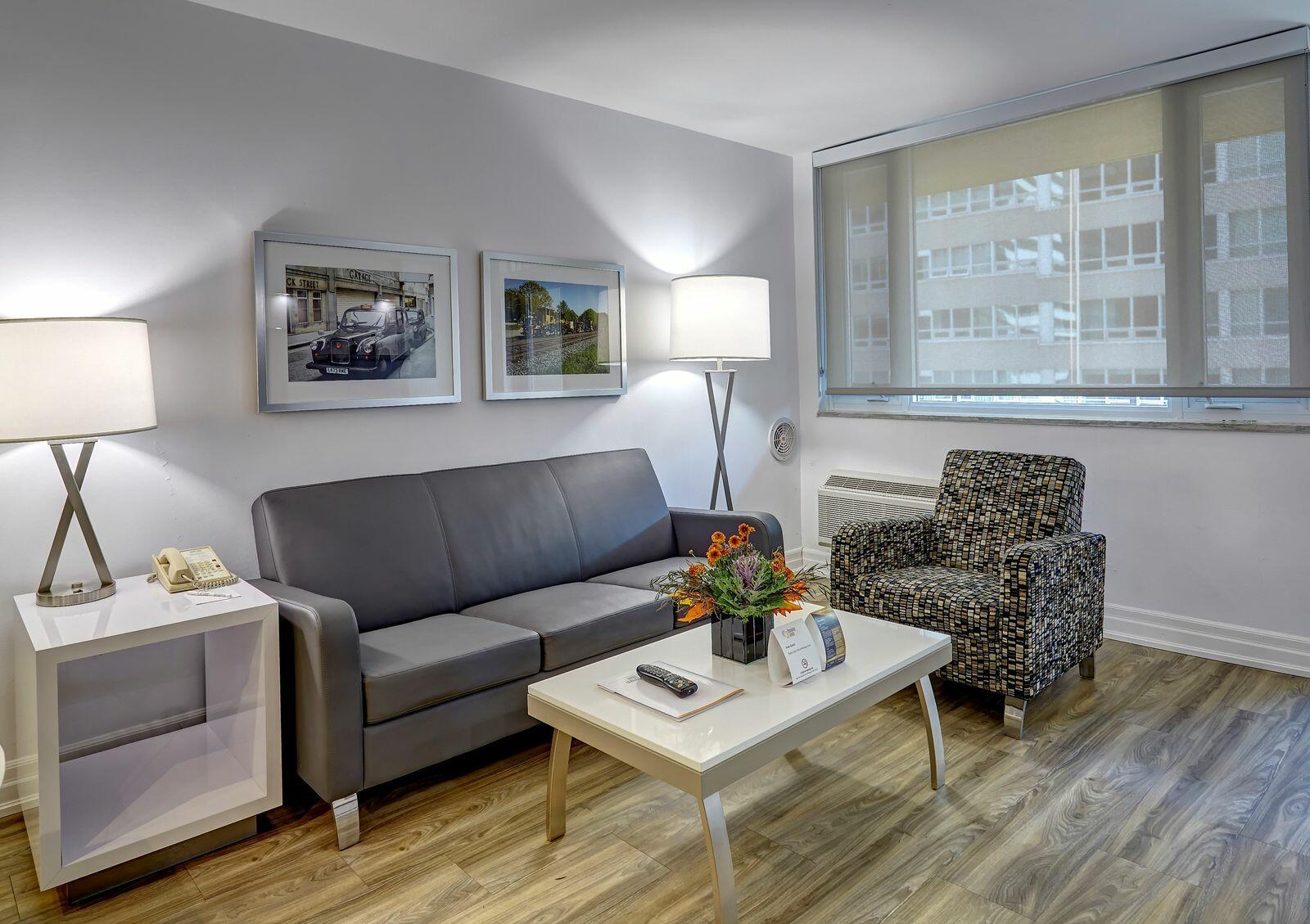 Toronto Hotel Deals Town Inn Toronto