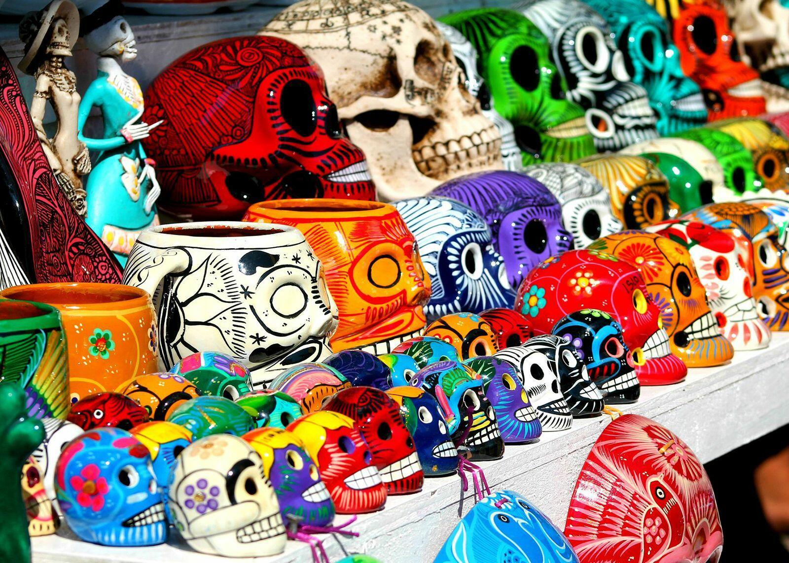 Skulls Décor