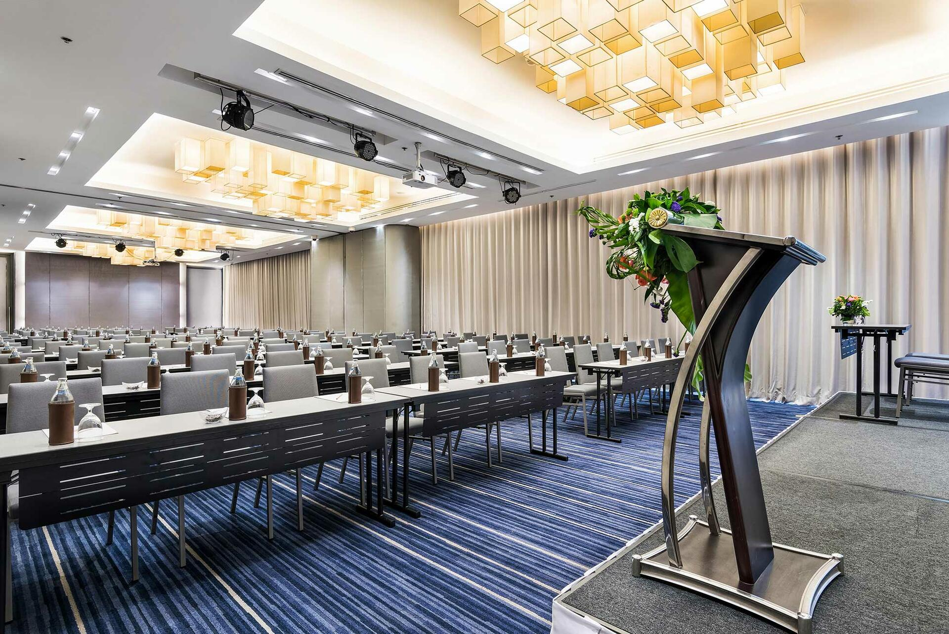 Chatrium Residence Sathon Bangkok Spring Meeting & Event Venue
