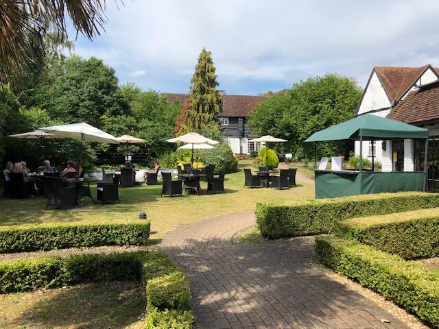 garden Barn hotel
