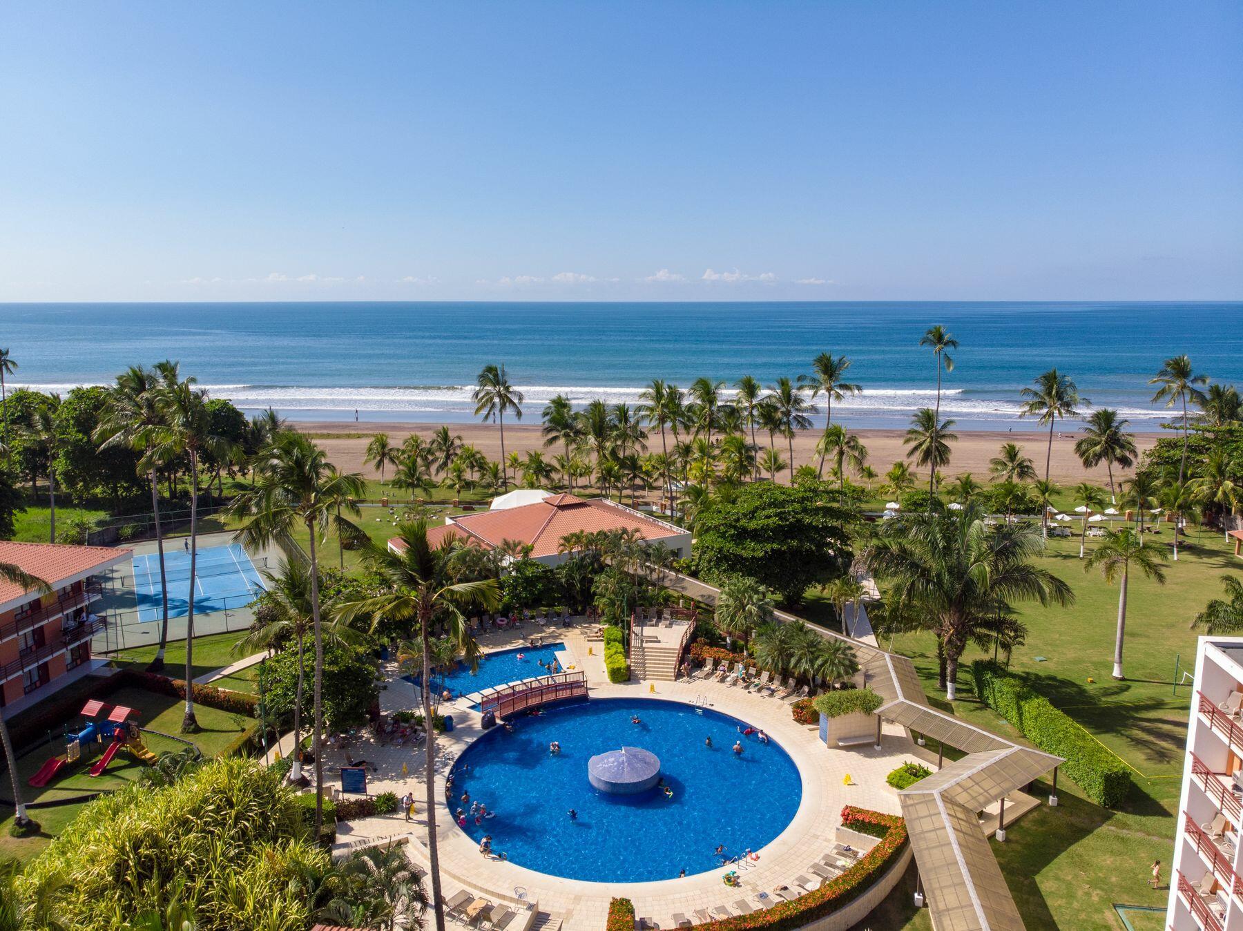 Jaco Beach Costa Rica Hotel Offers Best Western Jaco Beach