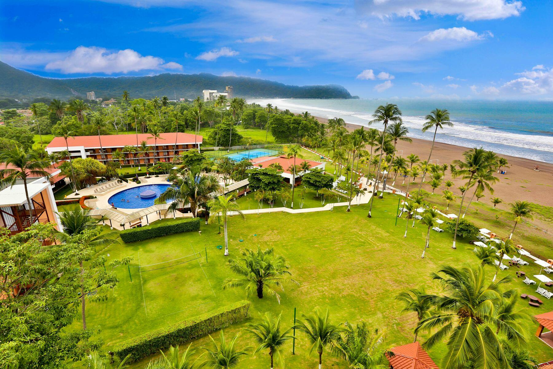 Best Western Jaco Beach Resort Jaco Costa Rica Hotels