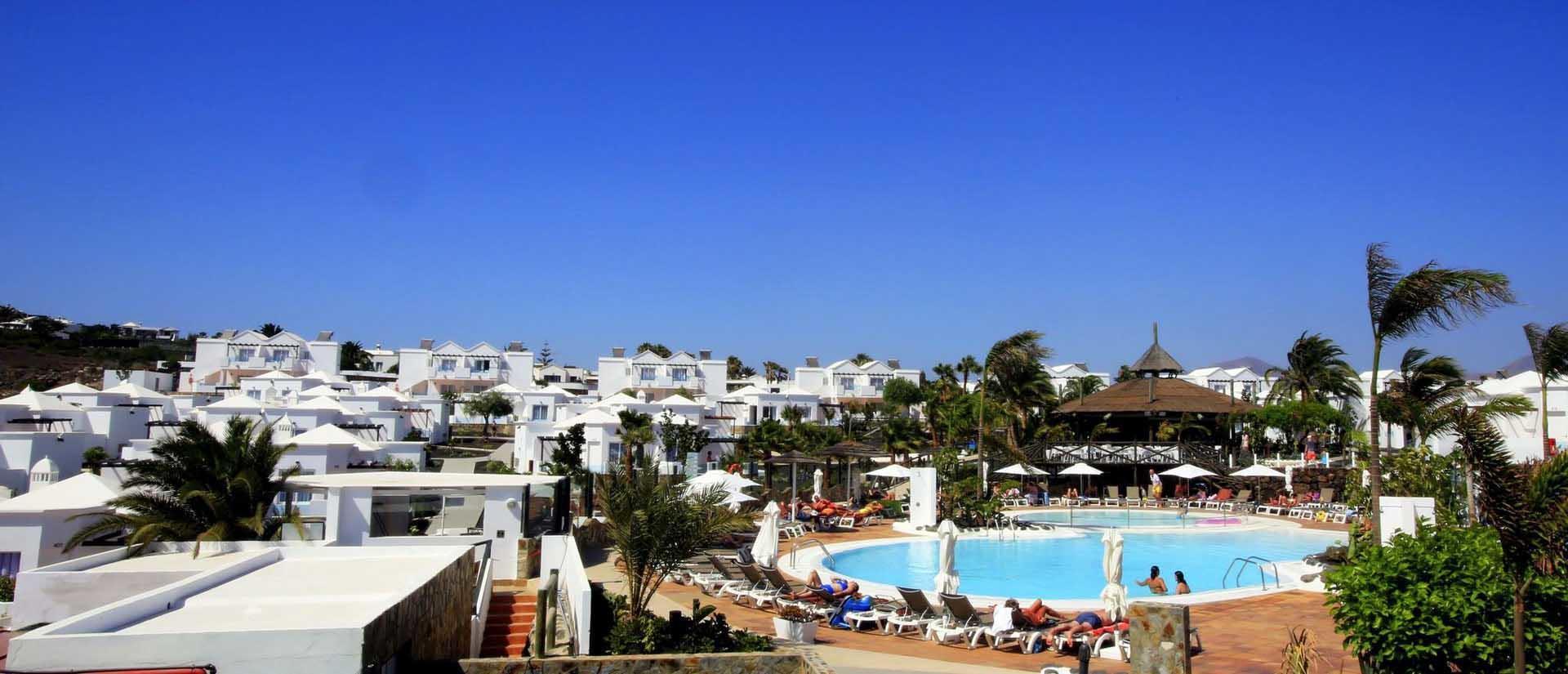 View Of Pool Area And Surroundings At Labranda Alyssa Suite Hote