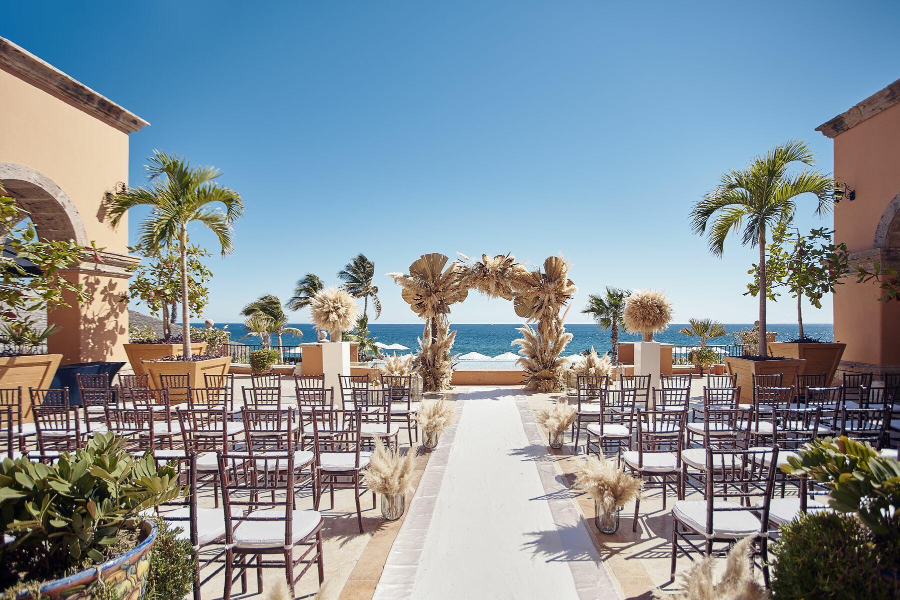 Weddings Hacienda Del Mar Vacation Club