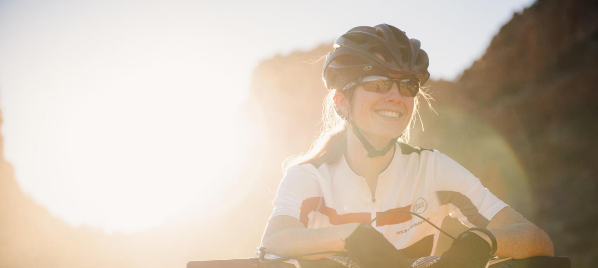 Gold-Level Ride Center Mountain Biking at Deer Valley Resort