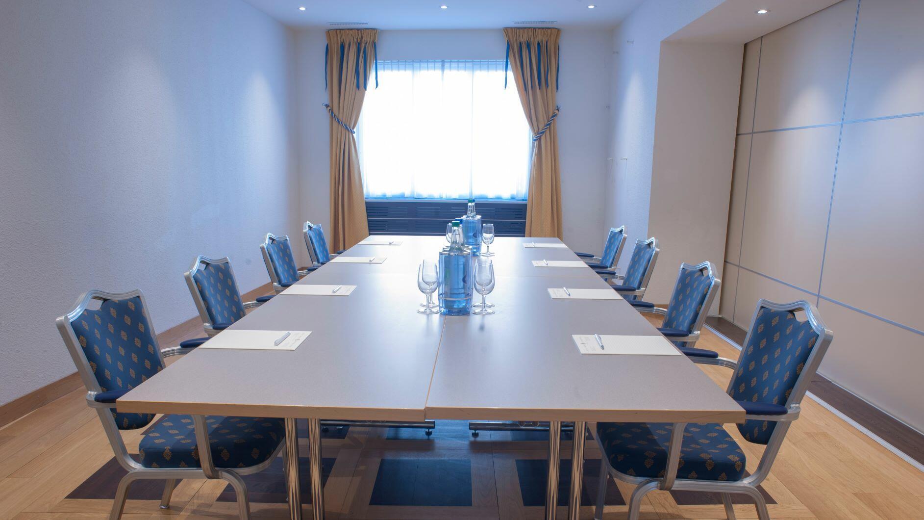 Meetings & Events at Hotel Krone Unterstrass in Zurich