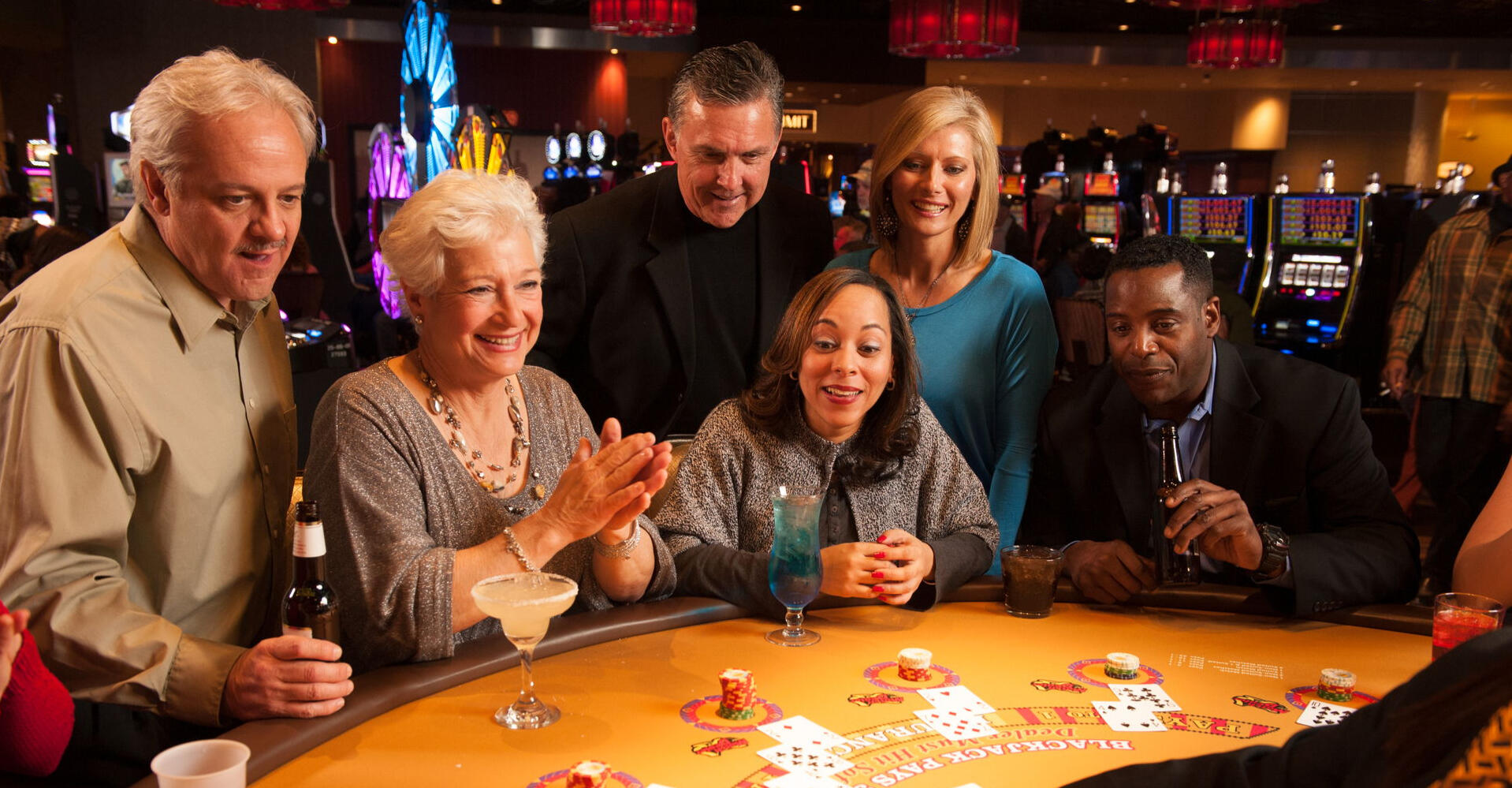 Pearl River Resort | Philadelphia MS Casinos & Hotels