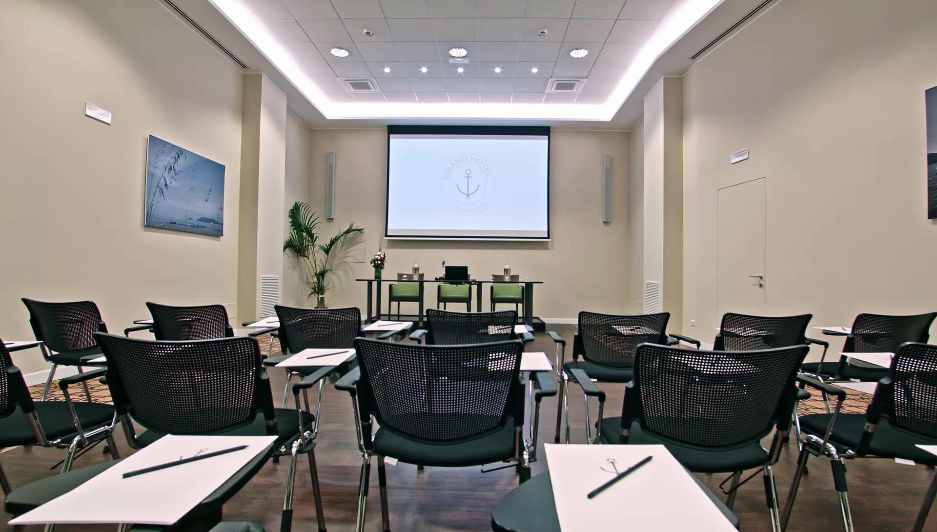 Conference room - Grand Hotel Portovenere