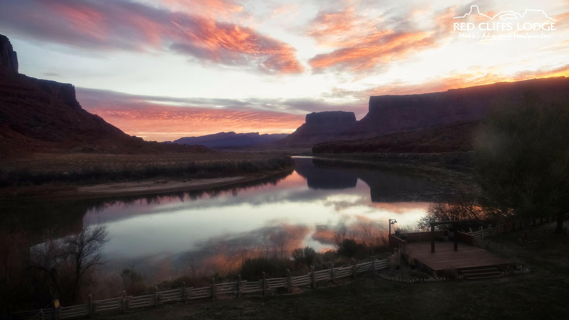 Moab Utah Web Cam