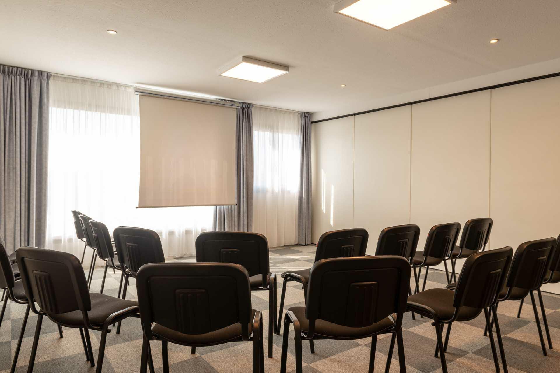 Event Room at Acropole Hôtel