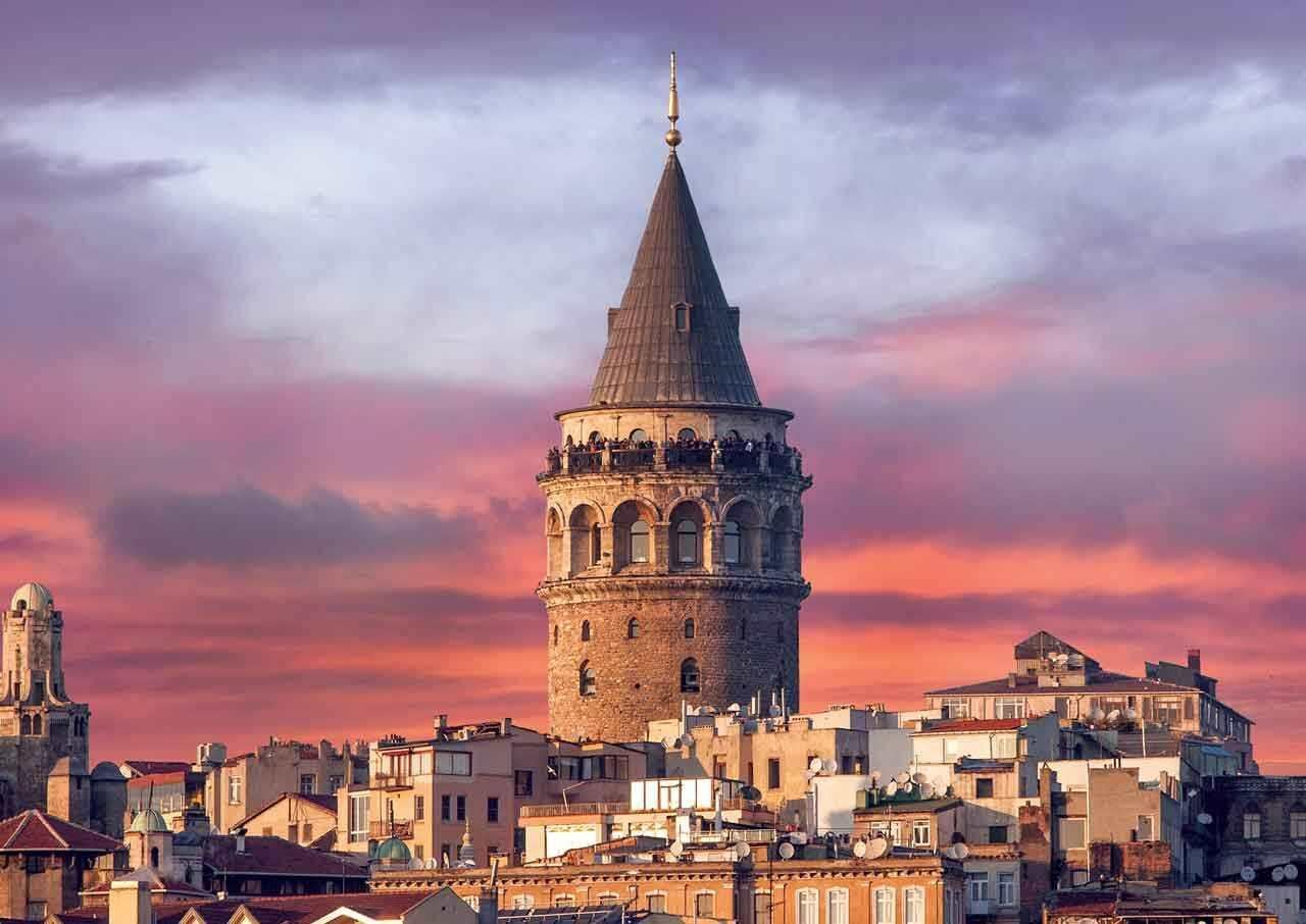 Attractions near Hotel Arcadia Blue Istanbul