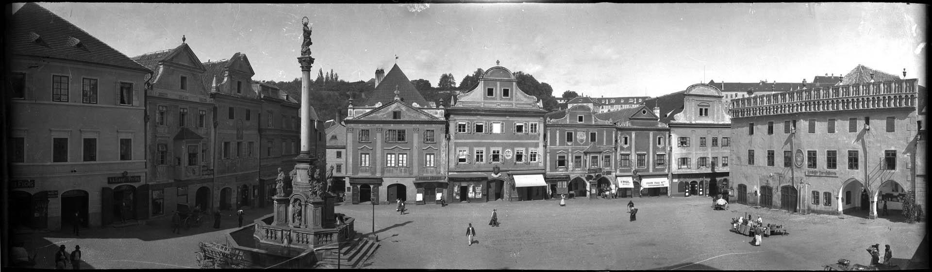 History Oldinn, Jan Hotels, Czech Republic